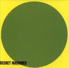 September 000 - Secret Machines | Songs, Reviews, Credits, Awards | AllMusic