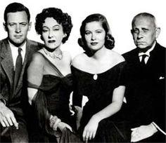 William Holden - Gloria Swanson - Nancy Olson - Erich von Stroheim