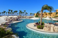 Hurgada in Egypt Stella beach hotel resort and spa