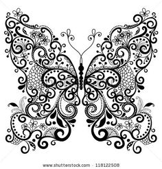Loving this butterfly.
