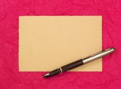 Greeting Card Messages: What to Write in a Card