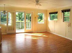 Small Barn Loft Apartments | Hunt Box for Sale