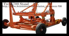 Get safe and secure stand for TRENT 700 engine for reliable storage and positioning of the aircraft engine. Quality TRENT 700 stands available for sale or lease.Visit http://aviationtools.us/aviation_tool/trent-700/