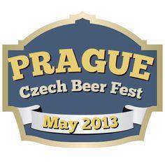 Czech Beer Fest May 2013 Logo. Beer Logos, Czech Beer, Epic Of Gilgamesh, Beer Fest, Prague Czech, Professor, New Zealand, Rebel, Ale