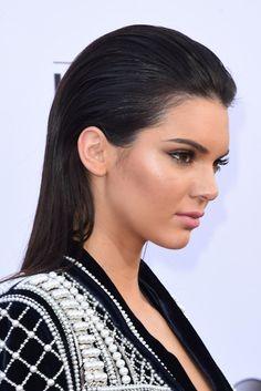 Efcto mojado - Kendall Jenner
