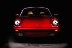 // 1981 Porsche Carrera. Photo: Michael Drewitz