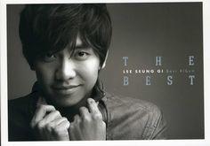Lee Seung Gi - Best
