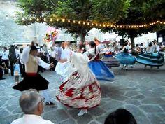Jota de Murcia: baile.