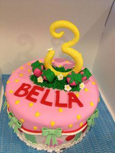 Strawberry shortcake cake Strawberry Shortcake Birthday, Birthday Cake, Desserts, Food, Tailgate Desserts, Deserts, Birthday Cakes, Essen, Postres