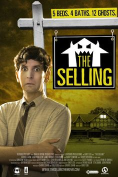 Movie Trailers Galore: The Selling (2011)