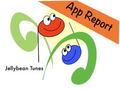 The Jellybean Tunes App Report 32    Dress a knight, learn to spell, keep a journal and follow the life cycle of a butterfly. The 32nd app report brings you the latest news and product announcements from the members of the Moms With Apps network. If you have news to announce, or simply want to get a sneak peak of next week's news, follow along on the Product Announcements forum.