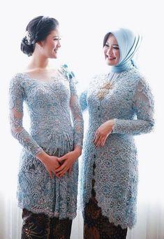 Vera Kebaya, Kebaya Hijab, Batik Kebaya, Kebaya Dress, Kebaya Muslim, Batik Dress, Kebaya Brokat, Model Kebaya Modern, Kebaya Modern Dress