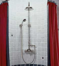 Lovely Fixed Shower Head, Handheld Shower Head Combo. Check Out  Ibathtile.com For