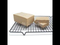 Hacer Jabón para Ropa con Aceite Usado - YouTube