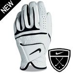 Nike Dri-FIT Tour II Leather Glove Premium carbretta leather and dri-fit fabric. Strategically placed Dri-FIT material in the backof the hand fingers gusset and thumb provides excellent breathability for consistent grip in all playin http://www.comparestoreprices.co.uk/golf-gloves/nike-dri-fit-tour-ii-leather-glove.asp