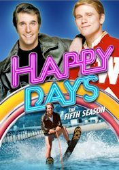 Happy Days:The Fifth Season http://encore.greenvillelibrary.org/iii/encore/record/C__Rb1376637