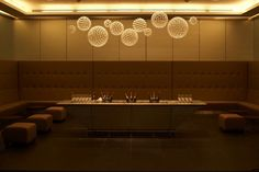 Windfall - Champagne Bar T5 Heathrow Airport