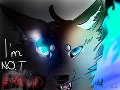 """~Favian-""""I'm not playing your GAMES""""~SOME WOLF KILLED HIS FAMILY AND LEFT HIM ALIVE-BUT GAVE HIM THOSE NASTY SCARS<Got super infected and cut down to bone>AND NOW HE IS DONE WITH HIS MIND GAMES~The head is out of proportion because I drew the eyes first XD Never doing that again@Morgan F.~Hehe thanks! I'm still getting used to drawing digital rather than traditional... I've only been doing digital for 2 weeks and I've done traditional all my LIFE~@HollowStar ~THAAAANK YOOOUU!"""