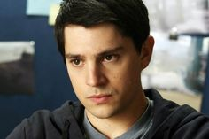 Nicholas D'Agosto Cast as Harvey Dent in 'Gotham' | Gotham Tv Show