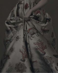 Sarah Moon Snaps Codie Young And Irina Kravchenko For Vogue Italia September 2013