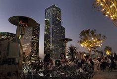 The Perch, Downtown LA