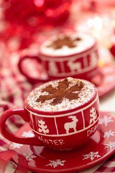 Hot Chocolate:スマホ壁紙