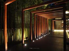 Corridor Lighting, Cove Lighting, Pergola Lighting, Exterior Lighting, Outdoor Lighting, Architectural Lighting Design, Landscape Lighting Design, Interior Design Renderings, Bali House