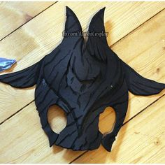 kindred cosplay mask - Buscar con Google