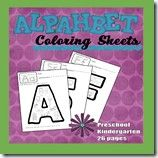 alphabet preschool units including seasonal themes with lots of crafts, kids activities, science experiments, and more.