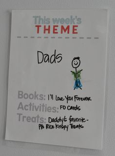 Fun summer boredom-buster idea for the kids.  Have the kids brainstorm theme ideas before school gets out and then find activities and such to go along with them.  Do things that involve the theme all week long.