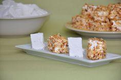 Homemade Marshmallows  DigitalMooseCreative.com