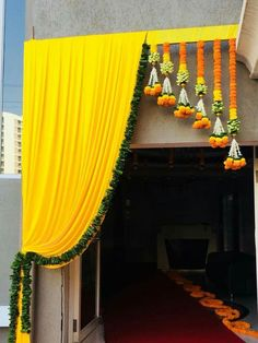 When you're looking for flower decorators in Hyderabad or Wedding Stage Decoration, choose the best professionals. Mars Event Planner would help make your perfect celebration happen in a unique and luxurious style. Desi Wedding Decor, Wedding Hall Decorations, Marriage Decoration, Backdrop Decorations, Wedding Mandap, Wedding Entrance, Wedding Receptions, Wedding Ideas, Gate Decoration