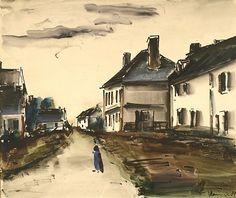 Maurice de Vlaminck  Pictures
