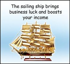 Feng Shui Toon Tips #18 - boost your luck and income