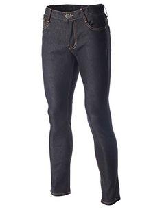 FLATSEVEN Mens Premium Five Pocket Slim Fit Straight Raw Denim Jeans Pants (DN2902) Black, Size L FLATSEVEN http://www.amazon.com/dp/B00O30CJWU/ref=cm_sw_r_pi_dp_nLolub01W0ZBB