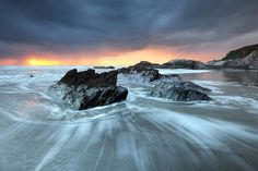 Sharrow Storm by @Gking_photo, via Flickr Nature Pictures