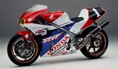 1990 RVF750 世界耐久選手権出場車