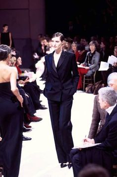 John Galliano for Givenchy Spring Haute Couture 1996