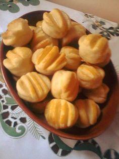 Turos krumplis pogacsa