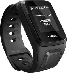TomTom Spark Cardio   Music, GPS Fitness Watch   Heart Rate Monitor   3GB Music Manufacturer : limited Recommended Use: running, cycling, fitness Claimed Weight: 1.76 oz Face Size: 0.9 x 0.98 in Battery Life: [activity tracking] 3 weeks, [GPS mode] 11 hours, [listening to music] 5 hours TomTom Spark Cardio   Music GPS Fitness Watch Black Large Designed to wirelessly stream music to Bluetooth earbuds as you run, bike, hike, swim, or even train indoors, the TomTom Spark Music Plus Cardio GPS…
