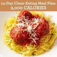 This simple clean-eating meal plan is the easy way to clean up your diet and start eating healthy. This simple clean-eating meal plan is the easy way to clean up your diet and start eating healthy. Clean Eating Meal Plan, Stop Eating, Eating Plans, Clean Eating Recipes, Eating Well, 2000 Calorie Meal Plan, No Calorie Foods, Healthy Diet Plans, Healthy Snacks