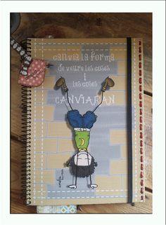 Llibretes amelie by rous Amelie, Frame, Home Decor, Notebooks, Hipster Stuff, Picture Frame, A Frame, Interior Design, Frames