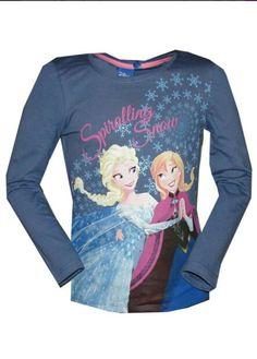 Frozen shirt