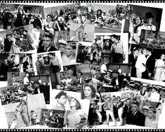 ΤΑΠΕΤΣΑΡΙΕΣ ΑΠΟ ΕΛΛΗΝΙΚΟ ΚΙΝΗΜΑΤΟΓΡΑΦΟ :: Plasteldeco Photo Wall, Cinema, Culture, Frame, Decor, Collage, Album, Google, Comic