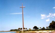 tallest cross in Florida