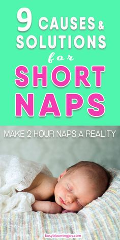 Fed-up with short naps? 9 tactics to take 2 hour naps from dream to reality Is your baby a serial short snoozer? Short naps are no fun for anyone. Baby needs to take a long nap and it'll change your Newborn Baby Tips, Newborn Needs, Newborn Care, Baby Needs, Help Baby Sleep, Toddler Sleep, Get Baby, Kids Sleep, Child Sleep
