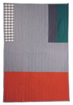 Quilt by Hopewell American Textiles