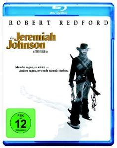 Based on the supposed true memoir 'Crow Killer - The Saga of Liver-Eating Johnson',  this is one of Redford's finest films. Beautifully shot, it recreates the world of the mountain men with great effect.