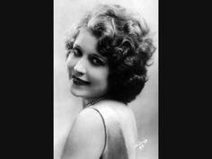 Annette Hanshaw - I'm a Dreamer, Aren't We All (1929)