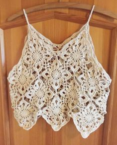 Discover thousands of images about Gypsy crochet / boho / festival / lace oversize top -